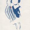 Le Verfügbar aux Enfers - dessin de Florian Huet